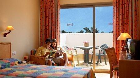 Room ATH Roquetas de Mar Hotel