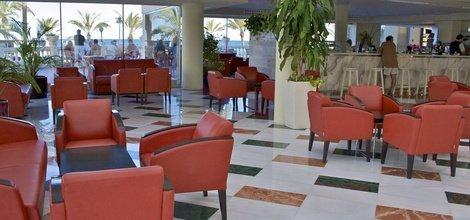 COFFEE BAR ATH Portomagno Hotel