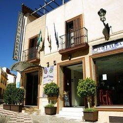 ATH Santa Bárbara Sevilla Hotel