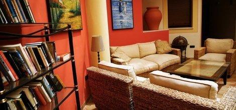 Multipurpose  conference room ele santa bárbara sevilla hotel seville