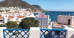 3 BEDROOM APARTMENT WITH A LARGE TERRACE ELE Apartaments Velas Blancas