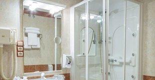 SINGLE ROOM Hotel Complejo ELE Real de Castilla