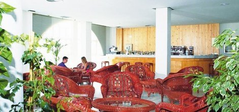 FREE WIFI ATH Andarax Hotel
