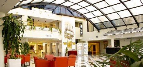 24 HOUR RECEPTION ATH Portomagno Hotel