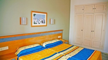 Room ele andarax hotel aguadulce