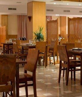 Meeting room 'Assido' ELE Hotels