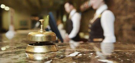 24-hour reception ele enara boutique hotel valladolid