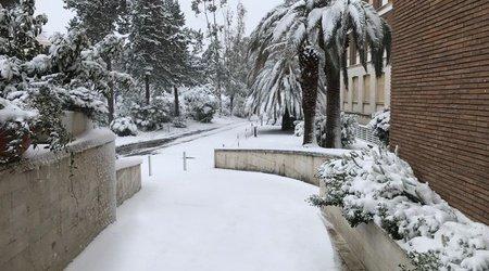 views ELE Green Park Hotel Pamphili