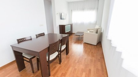 Apartment ele domocenter apartments seville