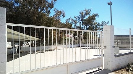 Outdoors ELE Don Ignacio Hotel