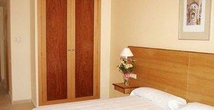 Standard double room ele spa medina sidonia hotel medina-sidonia