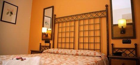 Free wifi ele santa bárbara sevilla hotel seville