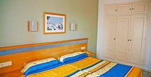 Standard Room ATH Andarax Hotel