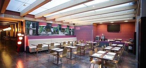 Enara cafeteria & bar ele enara boutique hotel valladolid