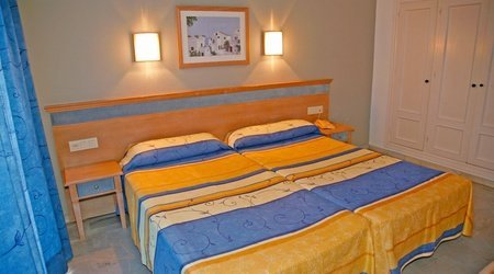 Room ELE Andarax Hotel