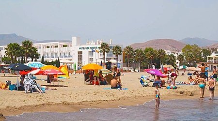 Beach ELE Don Ignacio Hotel