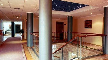 hotel Puerta de Monfragüe Hotel ELE