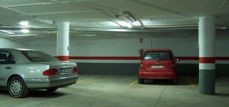 Parking ele santa bárbara sevilla hotel seville