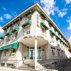 Hotel Complejo ATH Real de Castilla