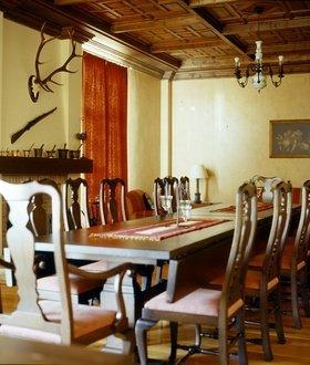 El Encinar meeting room ELE Hotels